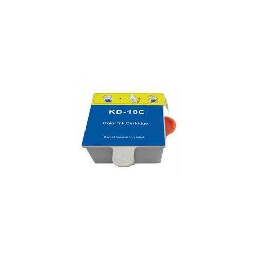 Kodak Druckerpatrone für Kodak 3949930 10C Tintenpatrone color, 420 Seiten, Inhalt 60 ml für Kodak EasyShare 5300