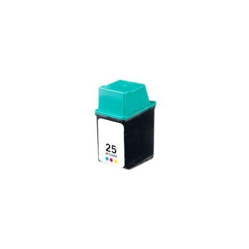 HP Druckerpatrone für HP 51625AE 25 color