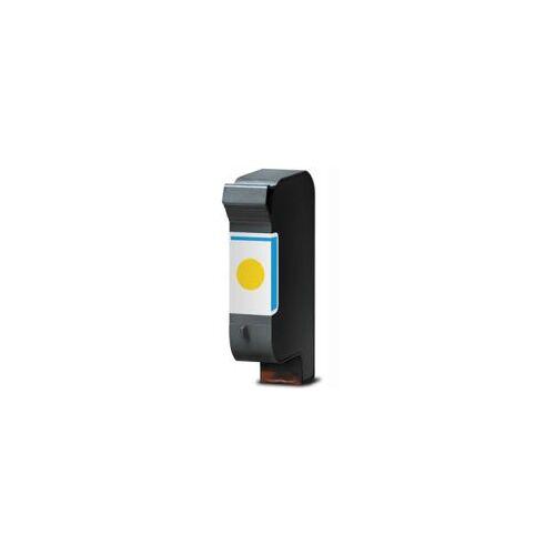 HP Druckerpatrone für HP 51640YE 40 Druckkopfpatrone gelb