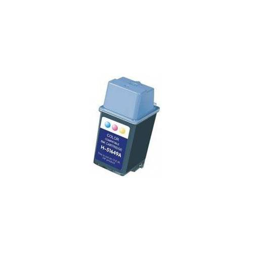 HP Druckerpatrone für HP 51649AE 49 color
