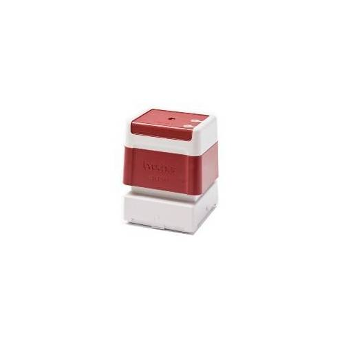 Brother Original Stempel rot 40 x 40 mm PR4040R6P