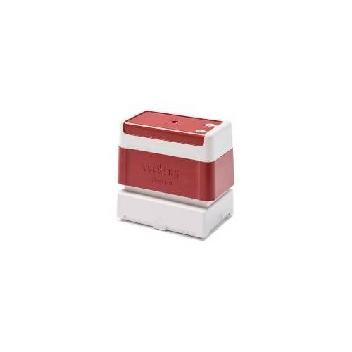 Brother Original Stempel rot 34 x 58 mm PR3458R6P