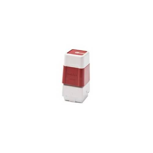Brother Original Stempel rot 20 x 20 mm PR2020R6P