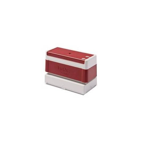 Brother Original Stempel rot 40 x 90 mm PR4090R6P