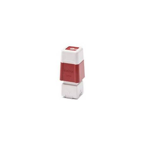 Brother Original Stempel rot 12 x 12 mm PR1212R6P