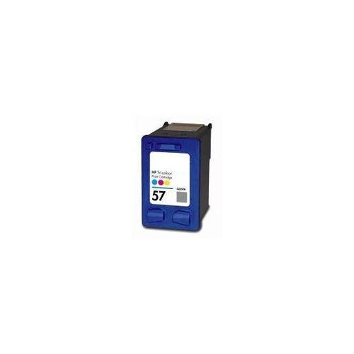 HP Druckerpatrone für HP C6657AE 57 color