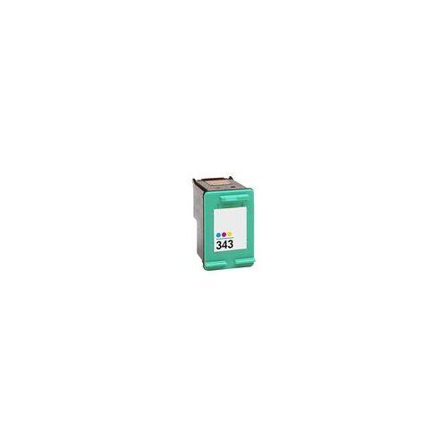HP Druckerpatrone für HP C8766EE 343 color