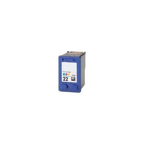 HP Druckerpatrone für HP C9352AE 22 color