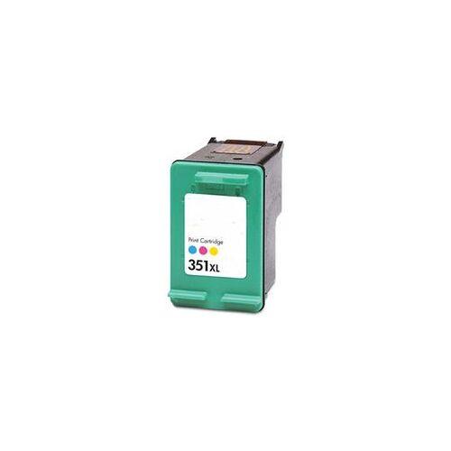 HP Druckerpatrone für HP CB338EE 351 XL color
