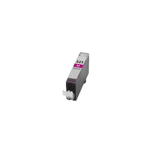 Canon Druckerpatrone für Canon 4542B001 CLI-526M ohne Chip