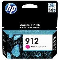 HP Original Tintenpatrone magenta 3YL78AE