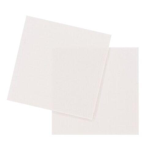 Schaumstoff-Quadrate, 2 mm und 1 mm, 800 Stück