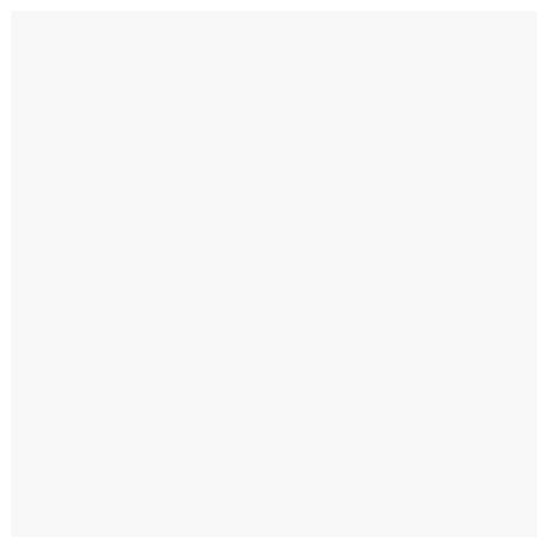 plottiX NylonFlex-Folie, weiß, 30 x 30 cm