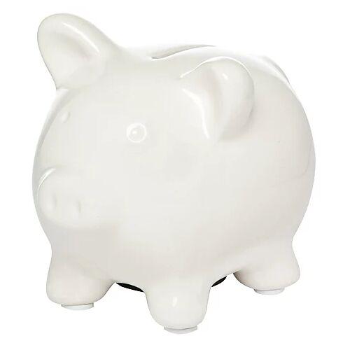 Sparschweinchen, 9 x 9 cm