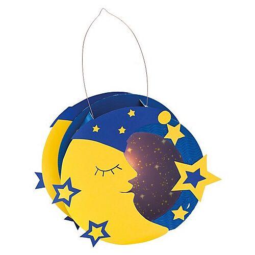 "Laternenset ""Mond & Sterne"""