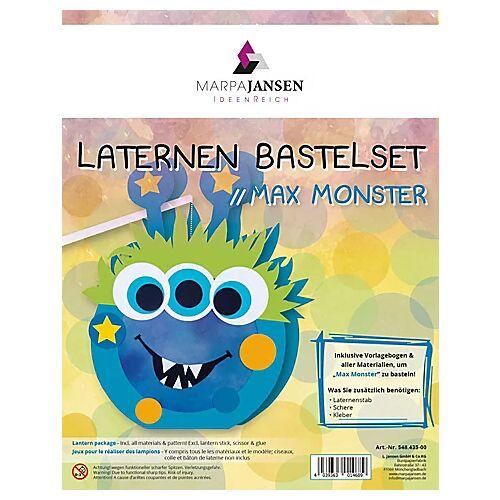 """Monster Cable Laternen-Komplettset """"Max Monster"""""""