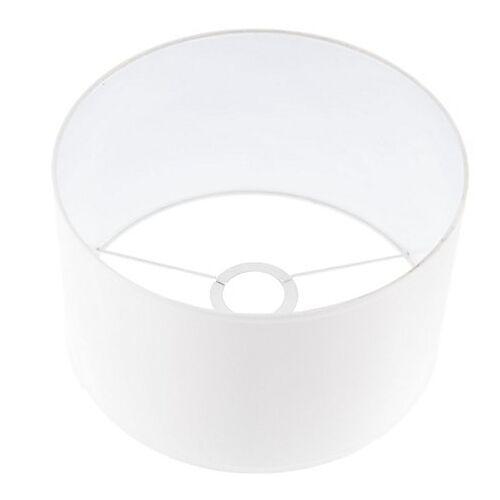 Lampenschirm, rund, 25 cm Ø