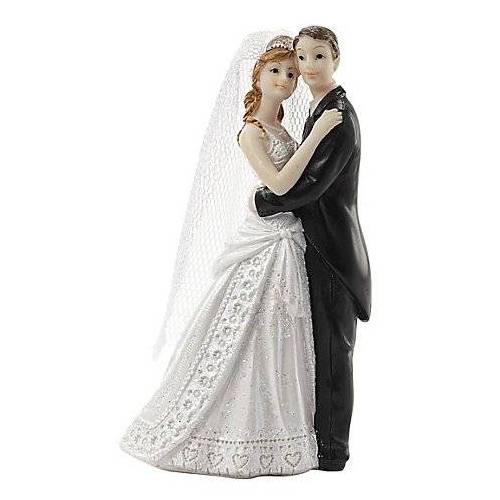 Brautpaar, 10,5 cm
