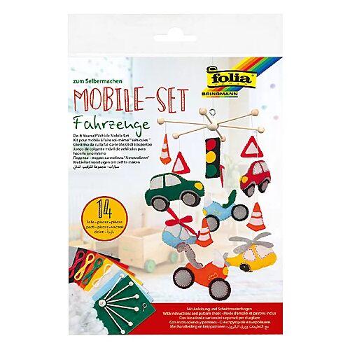 "Folia Mobile-Set ""Fahrzeuge"""