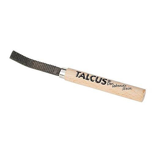Talcus Universalraspel mit Holzgriff