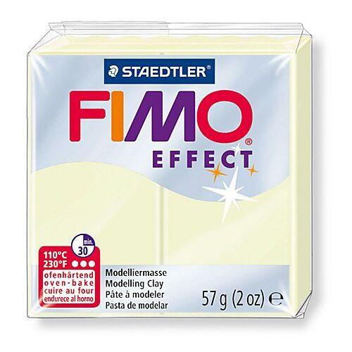 Fimo effect, nachtleuchtend, 57 g