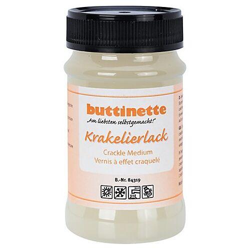 buttinette Krakelierlack, 100 ml