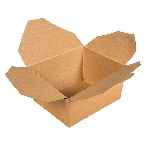 Papp-Geschenkboxen, 10,5 x 12 cm, 4 Stück