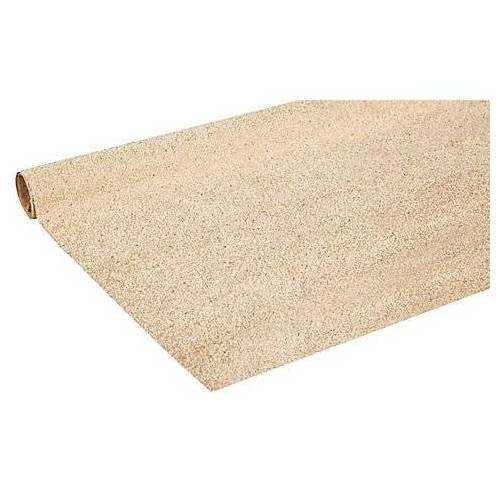 Sandmatte, natur, 70 x 49 cm