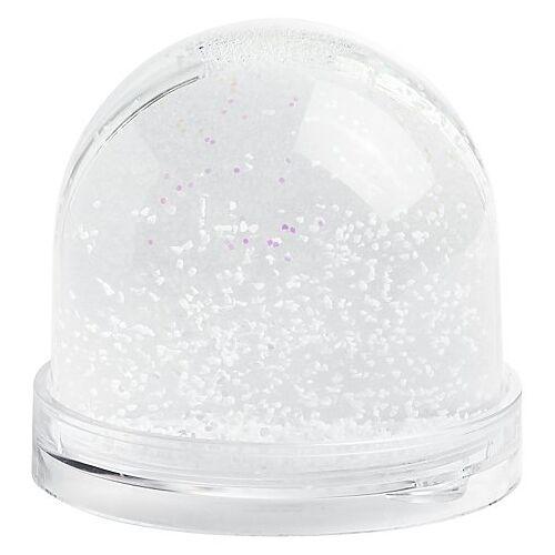 Schneekugel, 9 x 9 cm