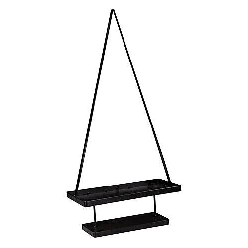 Metallbaum mit Fuß, 59 cm