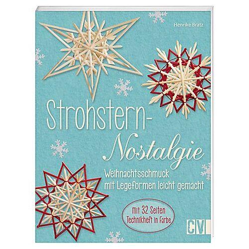"""Buch """"Strohstern-Nostalgie"""""""