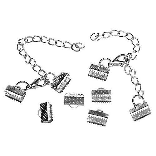 Schmuck-Zubehör-Set für Bänder