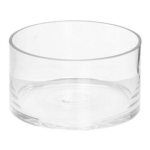 Glasschale, rund, 20 cm Ø