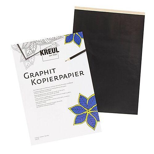 C. Kreul Graphit-Kopierpapier, 10 Blatt