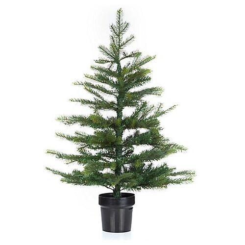 Hochwertiger Tannenbaum, 90 cm