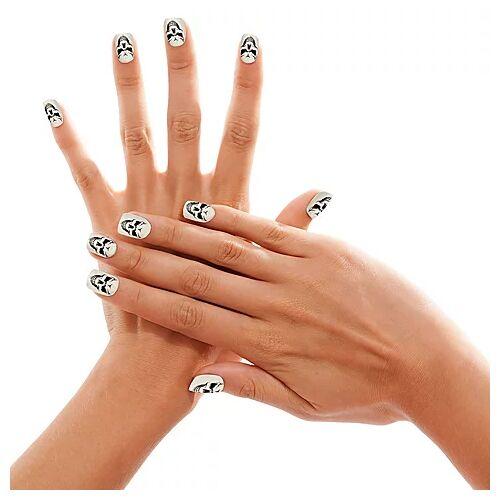 """Fingernägel """"Halloween"""""""