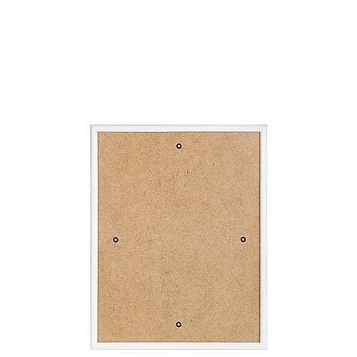 Kunststoffrahmen weiß 20 x 25,5 cm