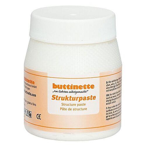 Fein buttinette Strukturpaste, fein