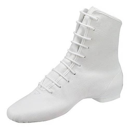 BLEYER Garde-Tanzschuh 4680-H, weiß