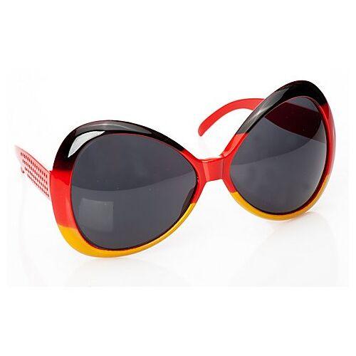 Witzige Riesen-Brille