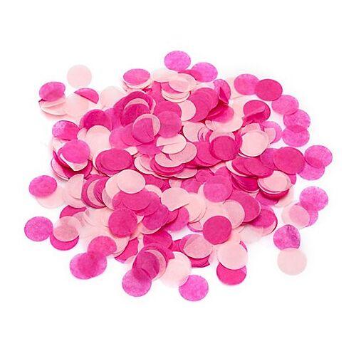 XL Konfetti, rosa