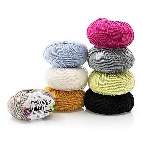 Woolly Hugs Wolle Charity