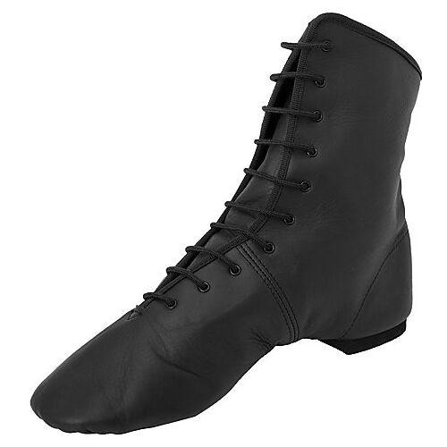BLEYER Garde-Tanzschuh 4680-H, schwarz