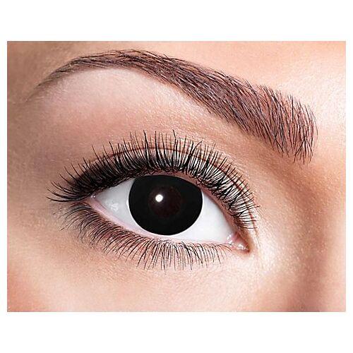 """Kontaktlinsen """"Black Witch"""", Tageslinsen"""