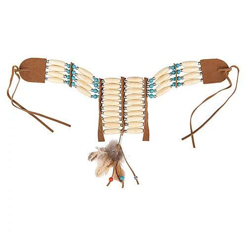 Indianer-Kette