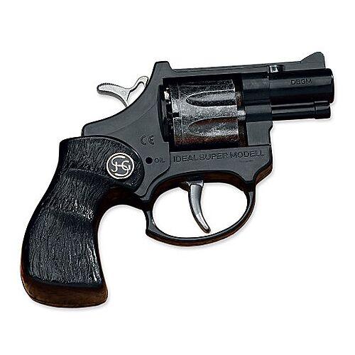 Spielzeugpistole Lady-Colt, schwarz