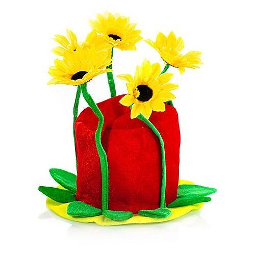 "Hut ""Sonnenblumen"""
