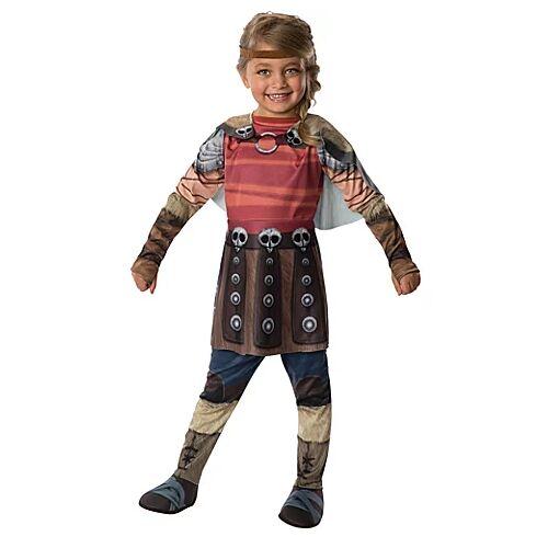 DreamWorks Astrid Kostüm für Kinder