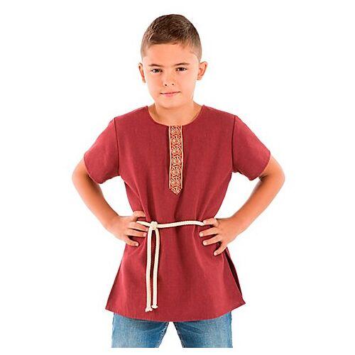 Mittelalter Hemd für Kinder