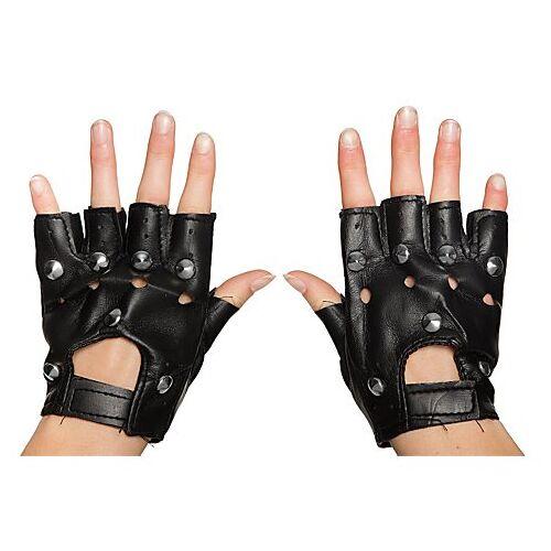 Punk-Handschuhe